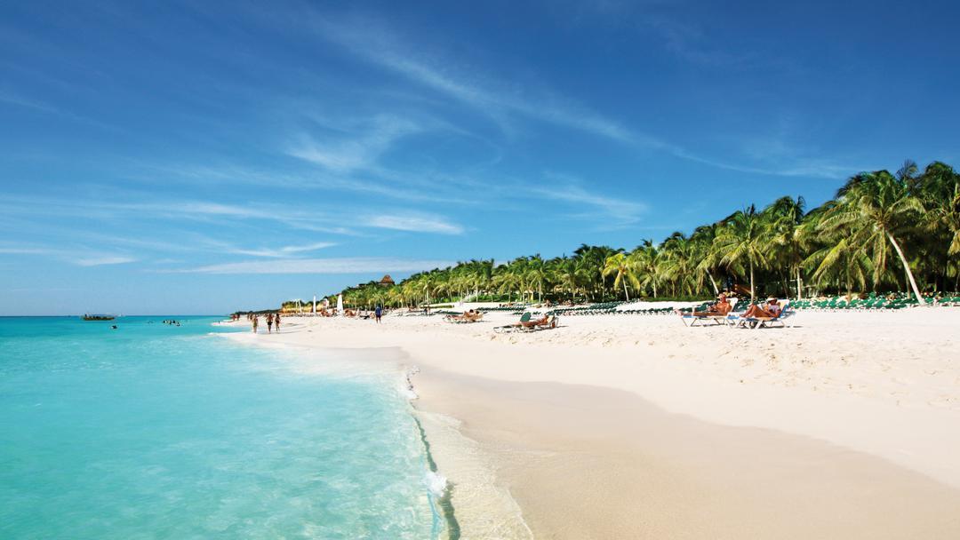Playa Del Carmen Mexico  City new picture : ... en acapulco o también en playa del carmen | Maravillas de mexico